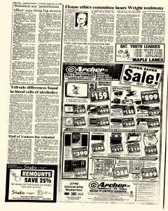 Waterloo Courier, September 15, 1988, Page 10