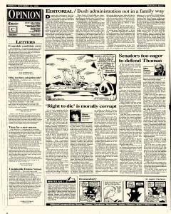 Waterloo Courier, October 11, 1991, Page 24