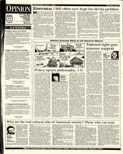 Waterloo Courier, July 01, 1992, Page 25
