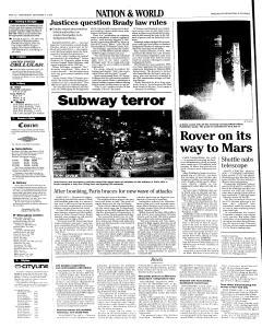 Waterloo Courier, December 04, 1996, Page 2