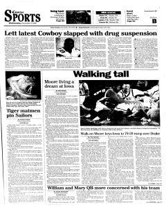 Waterloo Courier, December 04, 1996, Page 9