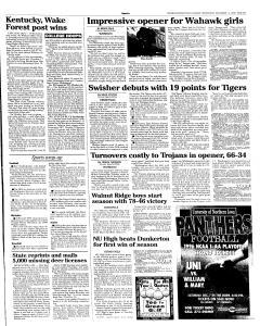 Waterloo Courier, December 04, 1996, Page 11
