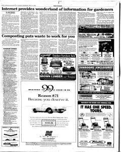 Waterloo Courier, April 21, 1999, Page 46
