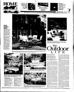 Waterloo Courier, April 21, 1999, Page 41