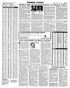 Waterloo Courier, March 14, 2005, Page 28