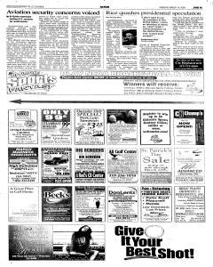 Waterloo Courier, March 14, 2005, Page 5
