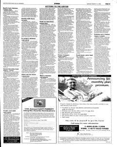 Waterloo Courier, March 14, 2005, Page 7