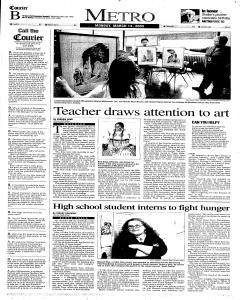 Waterloo Courier, March 14, 2005, Page 9