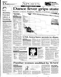 Waterloo Courier, March 14, 2005, Page 23