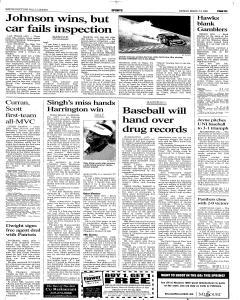 Waterloo Courier, March 14, 2005, Page 25
