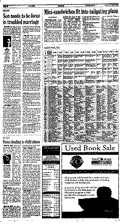 Waterloo Courier, October 09, 2007, Page 10