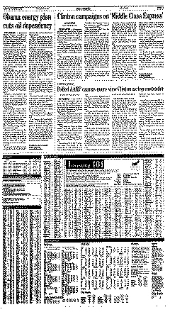 Waterloo Courier, October 09, 2007, Page 15