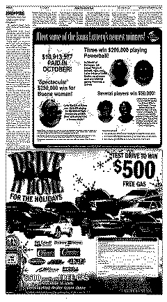 Waterloo Courier, November 26, 2007, Page 4