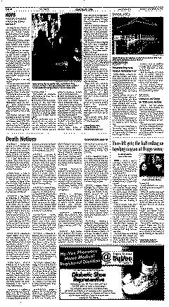 Waterloo Courier, November 26, 2007, Page 8