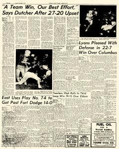 Waterloo Daily Courier, October 11, 1959, Page 51