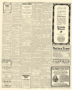 Waterloo Daily Reporter, June 17, 1905, Page 6