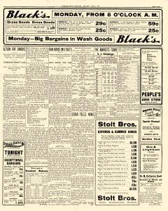 Waterloo Daily Reporter, June 17, 1905, Page 5