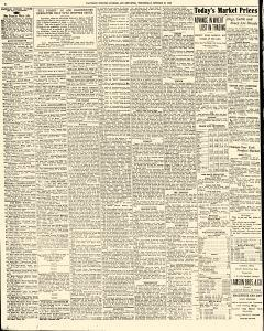 Waterloo Evening Courier, October 25, 1916, Page 8