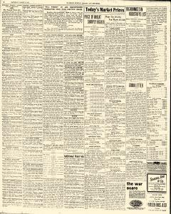 Waterloo Evening Courier, March 03, 1917, Page 8