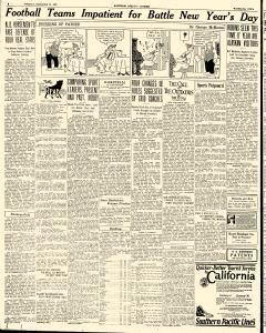 Waterloo Evening Courier, December 30, 1924, Page 6