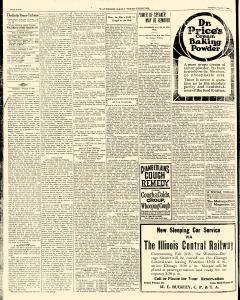 Waterloo Times Tribune, March 09, 1909, Page 4