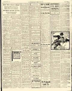 Waterloo Times Tribune, March 09, 1909, Page 7
