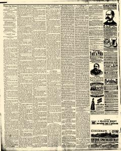 Webster City Tribune, August 24, 1888, Page 4