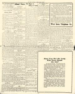 West Bend Journal, September 24, 1931, Page 4