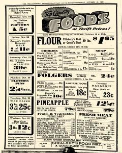 Williamsburg Shopper, October 19, 1939, Page 14