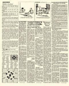 Atchison Daily Globe, February 23, 1975, Page 6