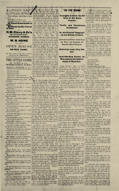 Atchison Globe, December 31, 1877, Page 2