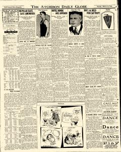 Atchison Morning Globe, March 14, 1926, Page 12