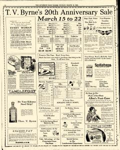Atchison Morning Globe, March 14, 1926, Page 14