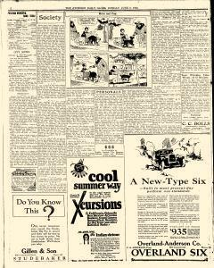 Atchison Morning Globe, June 06, 1926, Page 2