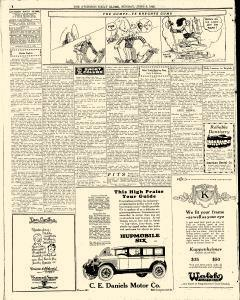 Atchison Morning Globe, June 06, 1926, Page 4