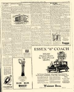 Atchison Morning Globe, June 06, 1926, Page 5