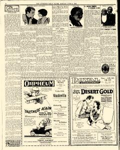 Atchison Morning Globe, June 06, 1926, Page 6