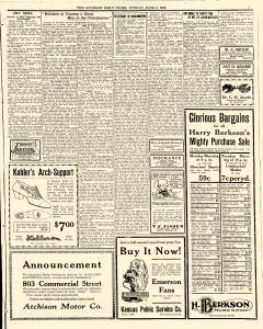 Atchison Morning Globe, June 06, 1926, Page 7