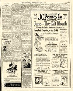 Atchison Morning Globe, June 06, 1926, Page 9