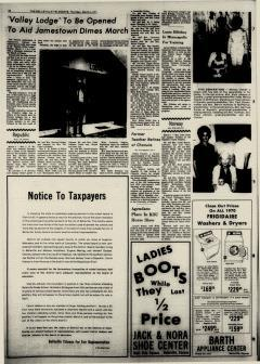 Belleville Telescope, March 04, 1971, Page 4
