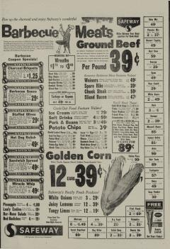 Garden City Telegram, May 23, 1962, Page 4