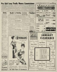 Great Bend Daily Tribune, January 27, 1960, Page 16