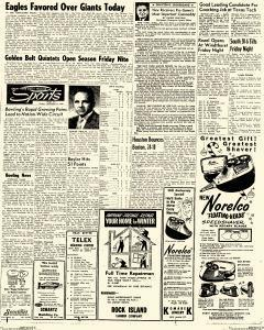 Great Bend Daily Tribune, November 27, 1960, Page 5