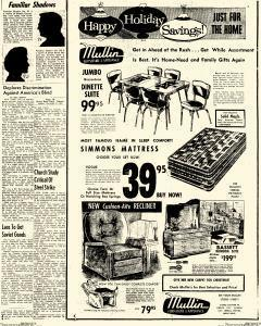 Great Bend Daily Tribune, November 27, 1960, Page 9