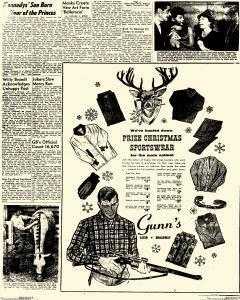 Great Bend Daily Tribune, November 27, 1960, Page 21