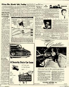 Great Bend Daily Tribune, November 27, 1960, Page 25