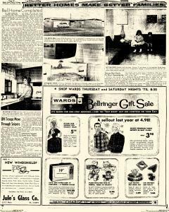 Great Bend Daily Tribune, November 30, 1960, Page 4