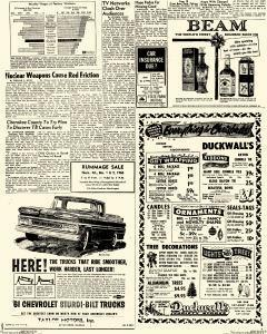 Great Bend Daily Tribune, November 30, 1960, Page 7