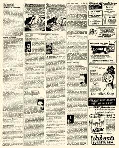 Hutchinson News Herald, March 29, 1950, Page 20