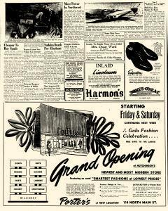 Hutchinson News Herald, March 29, 1950, Page 7